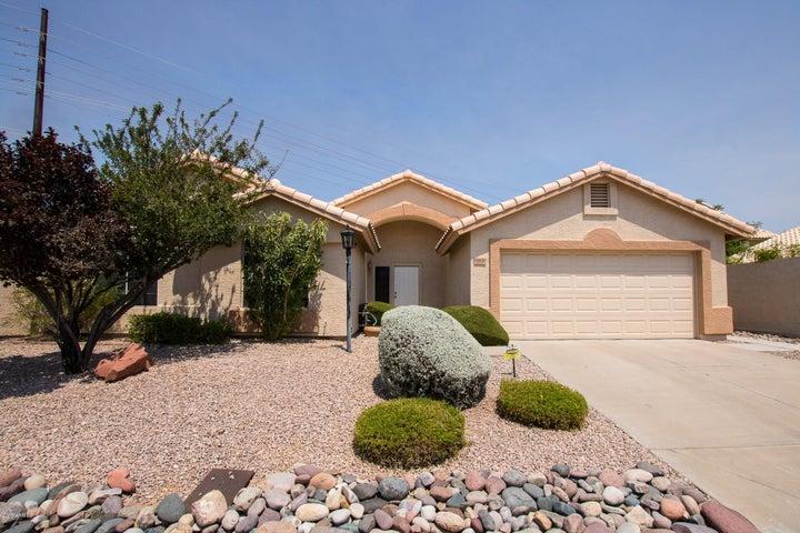 11831 N 111TH Place, Scottsdale, AZ 85259