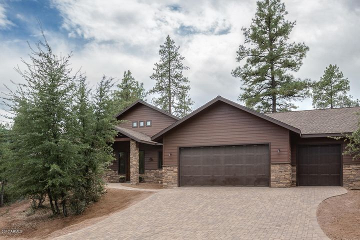 2105 E Buckbrush Circle, Payson, AZ 85541