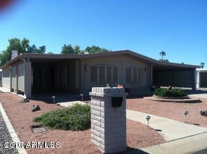 9017 E MICHIGAN Avenue, Sun Lakes, AZ 85248