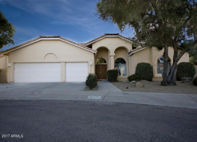 EASY CARE DESERT LANDSCAPE!!