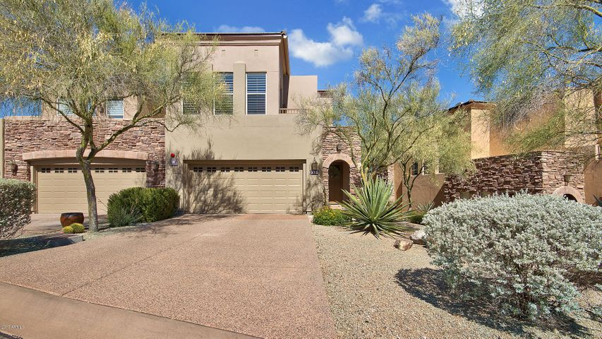 28990 N WHITE FEATHER Lane, 122, Scottsdale, AZ 85262