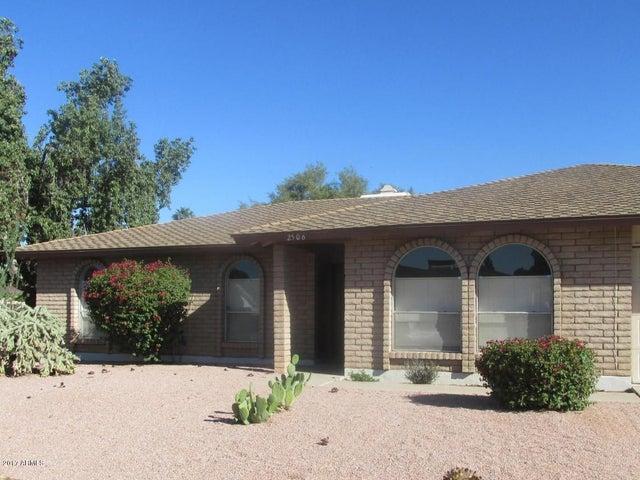 2506 E WESLEYAN Drive, Tempe, AZ 85282