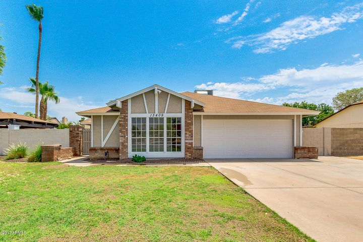13409 N 55TH Avenue, Glendale, AZ 85304