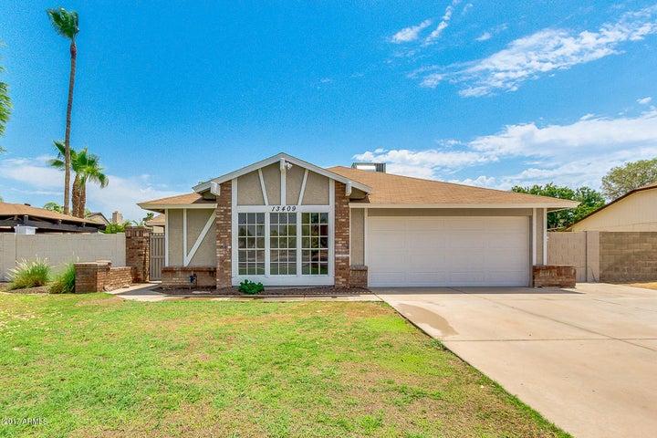 13409 N 55TH Avenue, Glendale, AZ 85304