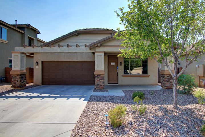 21826 S 215TH Street, Queen Creek, AZ 85142