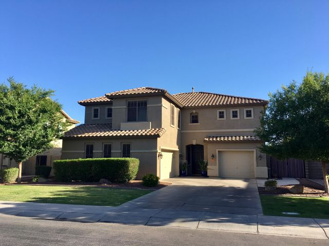 2976 E COUNTRY SHADOWS Street, Gilbert, AZ 85298