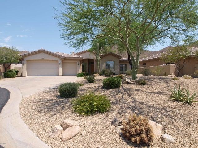 13736 E WETHERSFIELD Road, Scottsdale, AZ 85259