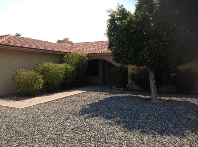 2727 S Playa, Mesa, AZ 85202