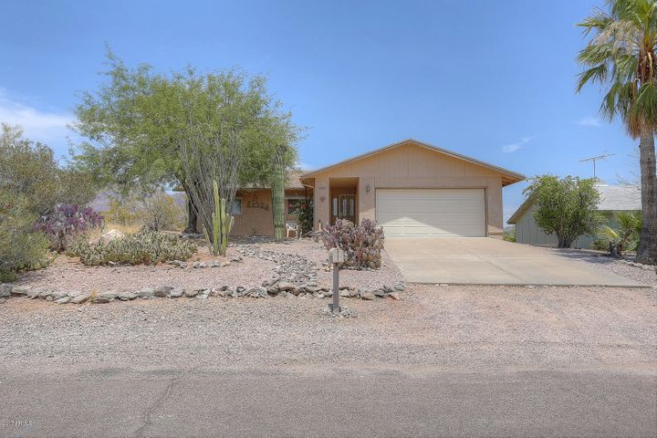 5957 S ALHAMBRA Way, Gold Canyon, AZ 85118