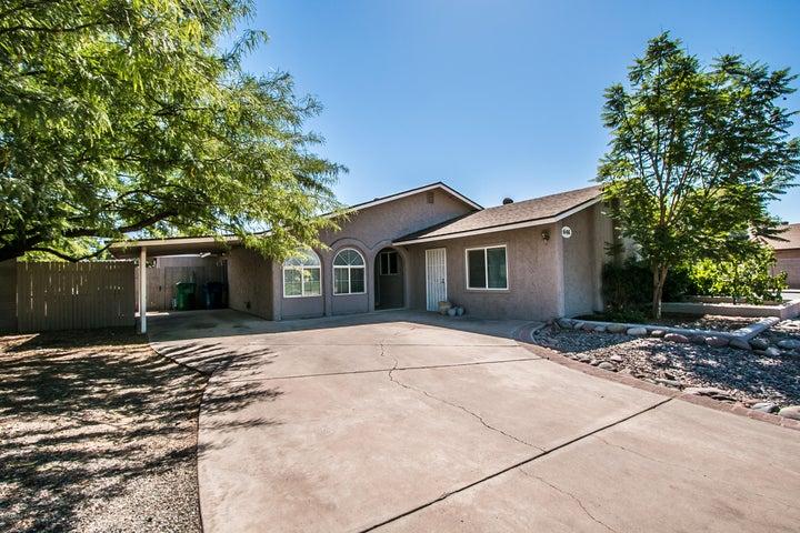646 W GROVE Circle, Mesa, AZ 85210