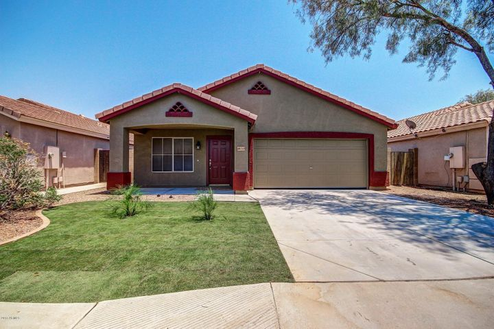 18217 N 147TH Drive, Surprise, AZ 85374