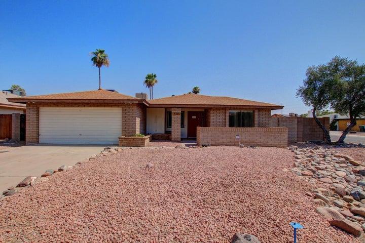 2451 W PARADISE Lane, Phoenix, AZ 85023