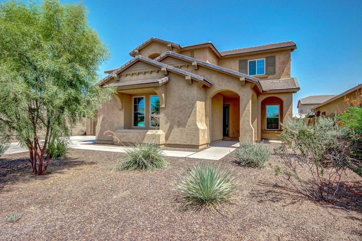 3024 E WYATT Way, Gilbert, AZ 85297