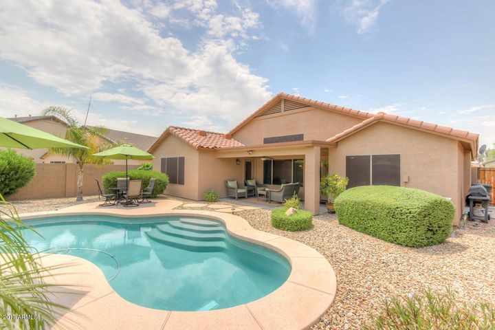 5365 N ORMONDO Way, Litchfield Park, AZ 85340