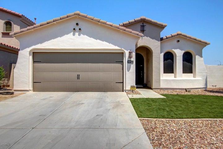 201 N 110TH Drive, Avondale, AZ 85323