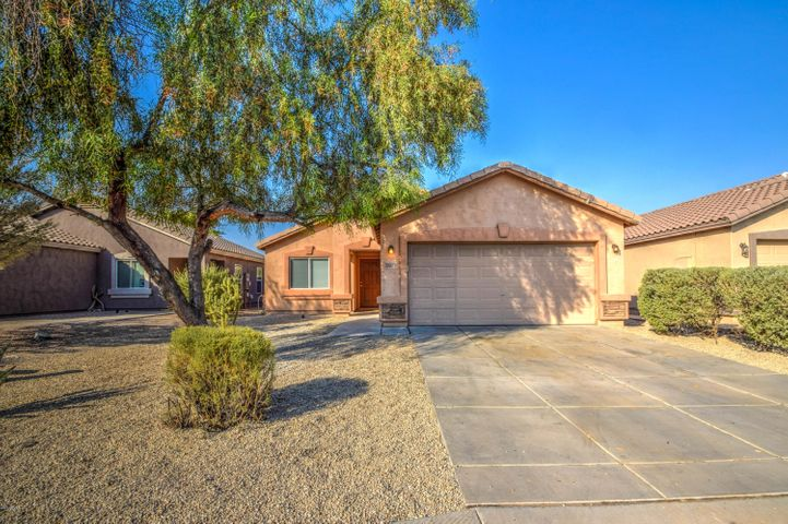 28573 N EPIDOTE Drive, San Tan Valley, AZ 85143