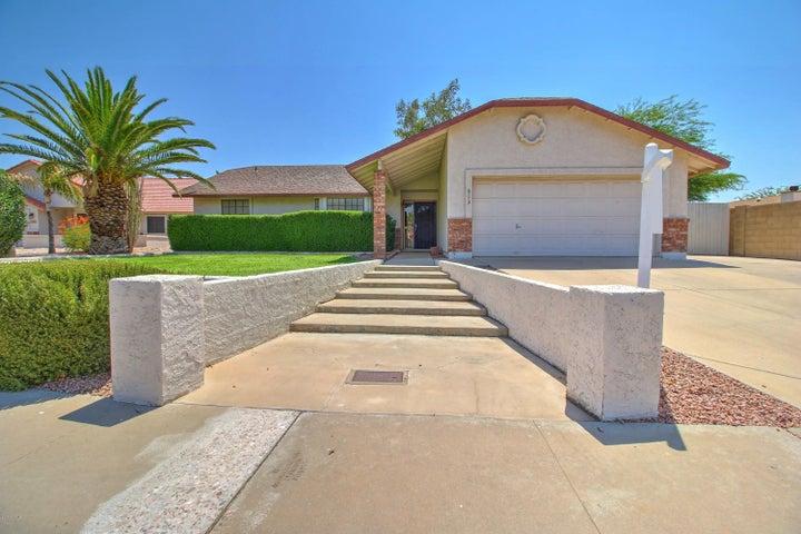 913 N SANDAL Circle, Mesa, AZ 85205