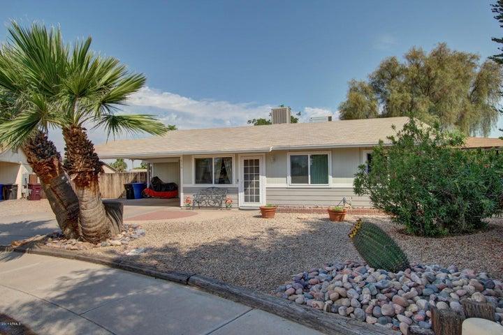 526 N VALENCIA Place, Chandler, AZ 85226