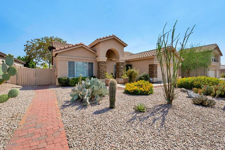 6151 E RIVERDALE Street, Mesa, AZ 85215
