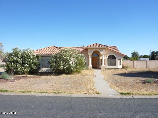 8613 E WINNSTON Circle, Mesa, AZ 85212