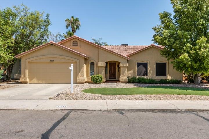 4214 E Windsong Drive, Phoenix, AZ 85048