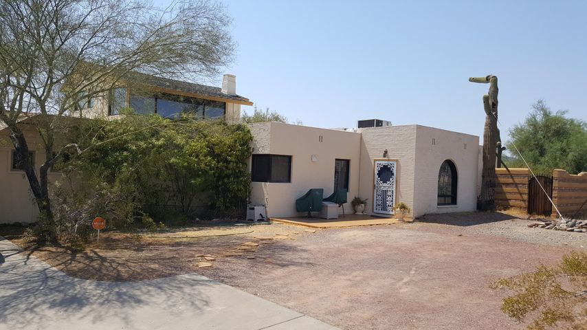 spanish colonial homes   downtown historic phoenix homes