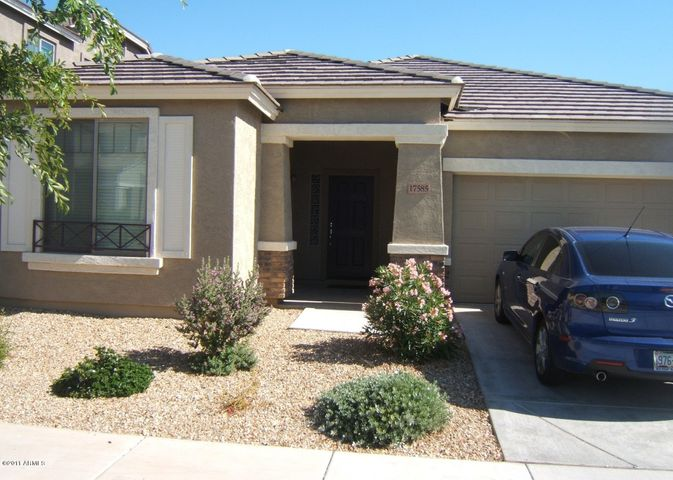 17585 W BANFF Lane, Surprise, AZ 85388