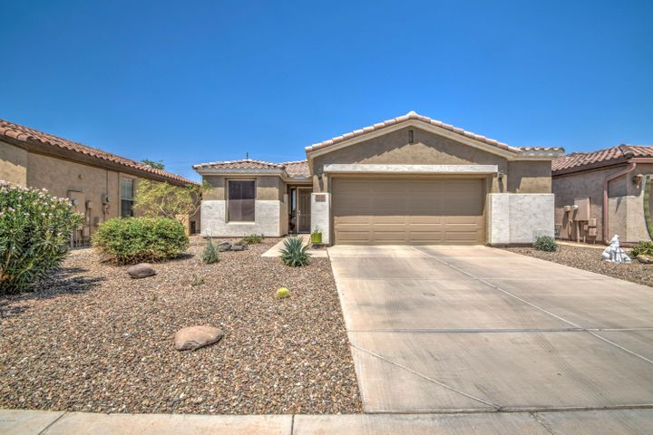 5118 S BARLEY Way, Gilbert, AZ 85298
