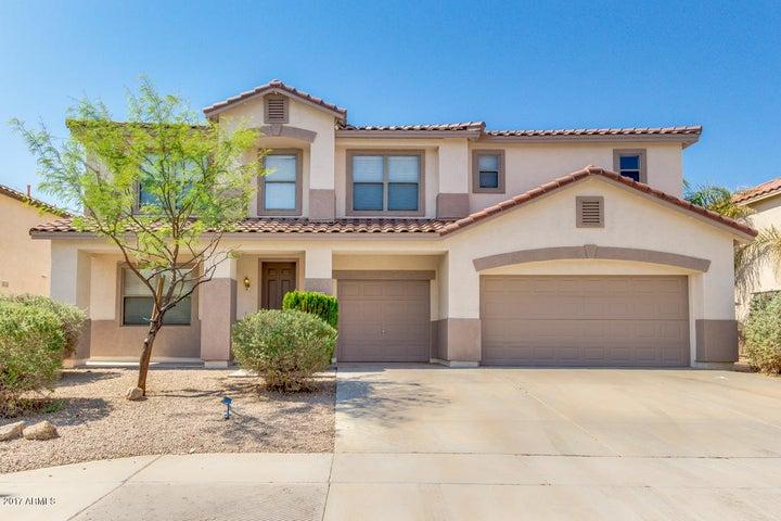 11515 E REUBEN Avenue, Mesa, AZ 85212