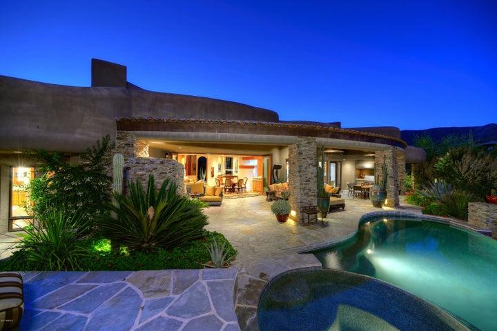 10247 E Boulder Bend, Scottsdale, AZ 85262
