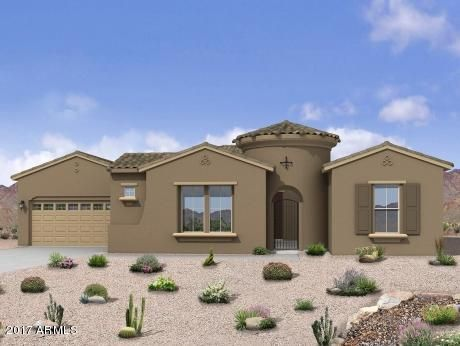 21276 S 200TH Place, Queen Creek, AZ 85142