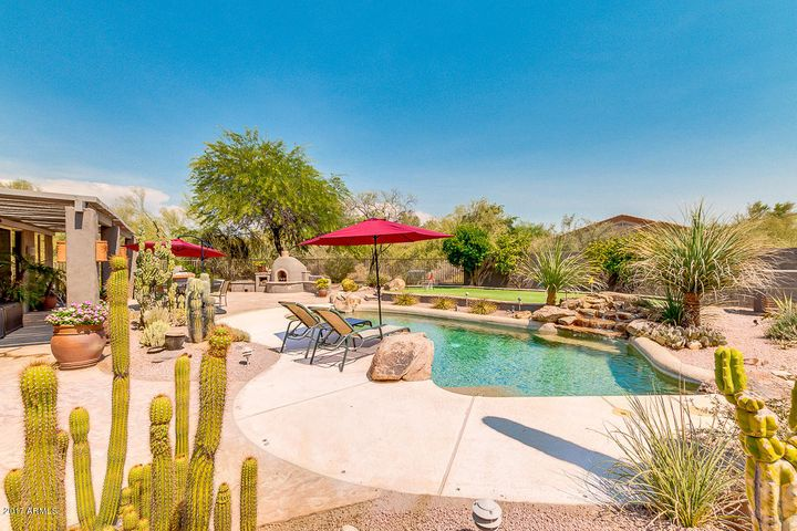 28249 N 50TH Street, Cave Creek, AZ 85331