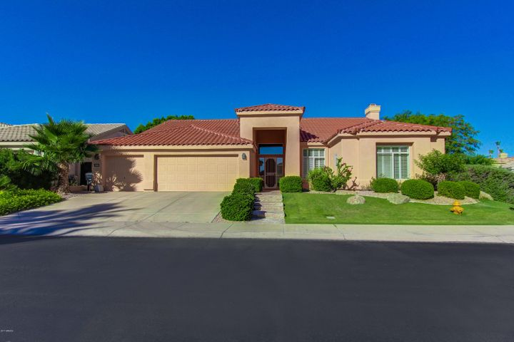 9583 N 116TH Street, Scottsdale, AZ 85259