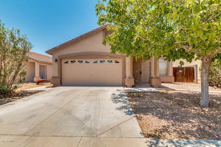 464 N 105TH Place, Mesa, AZ 85207