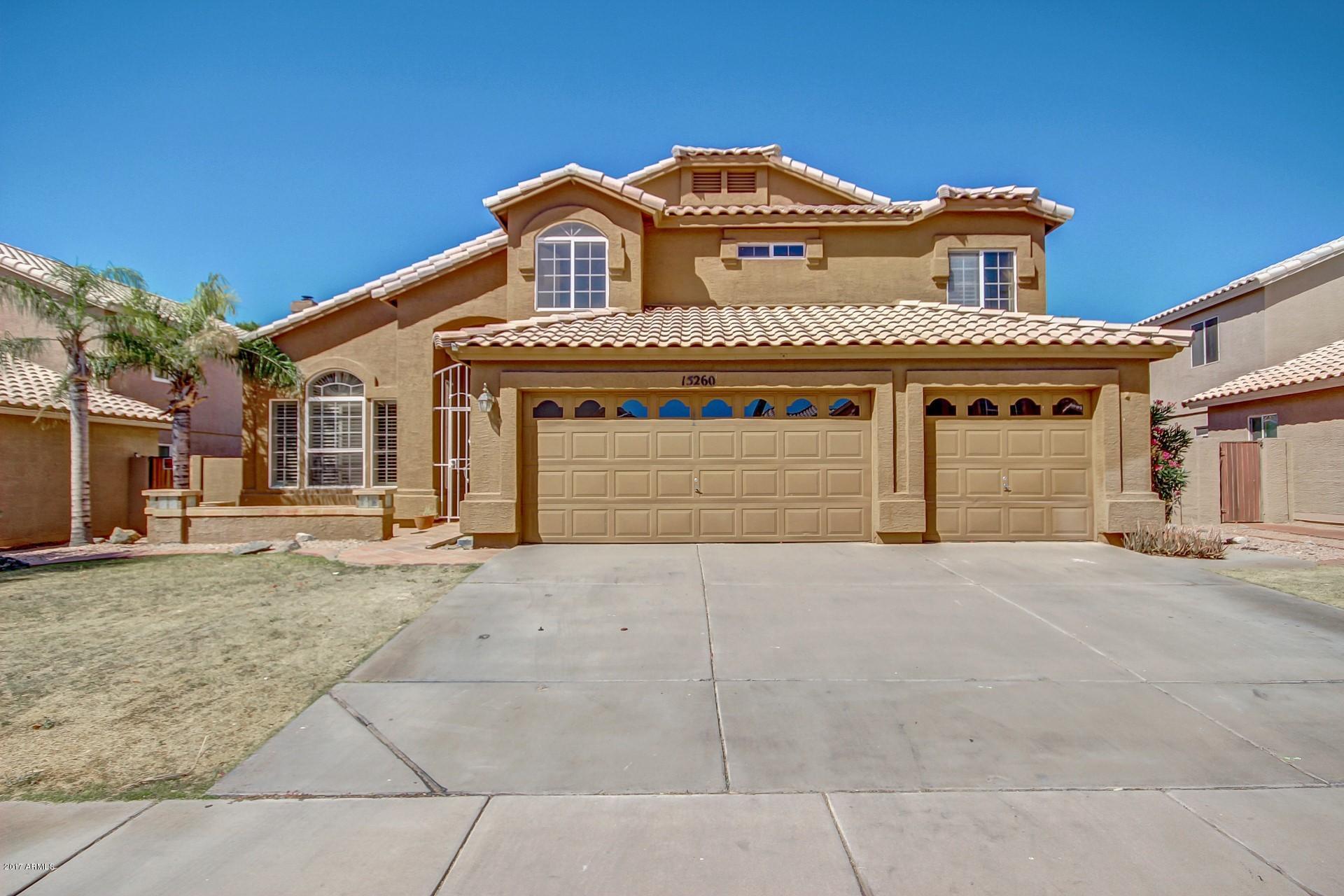 15260 S 31ST Street, Phoenix, AZ 85048
