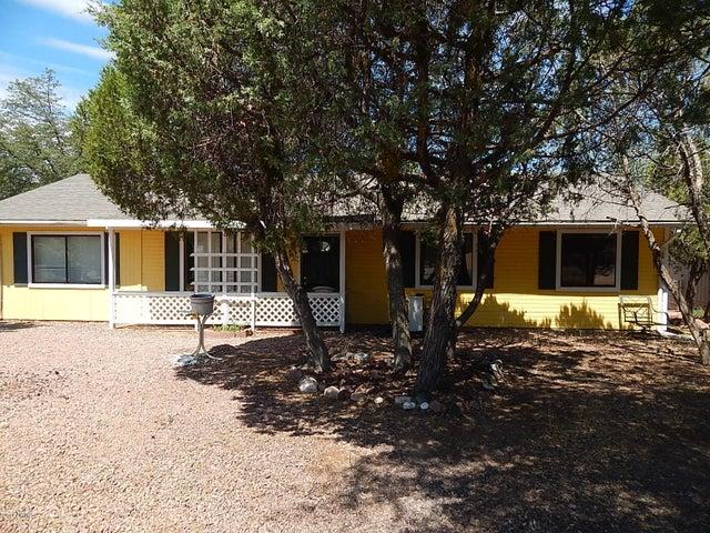 908 E Lone Pine Circle, Payson, AZ 85541