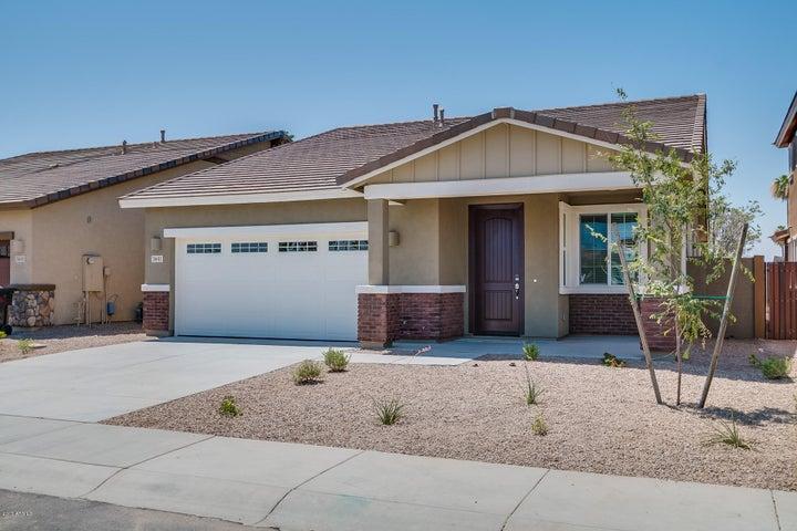3641 E ASPEN Avenue, Mesa, AZ 85206