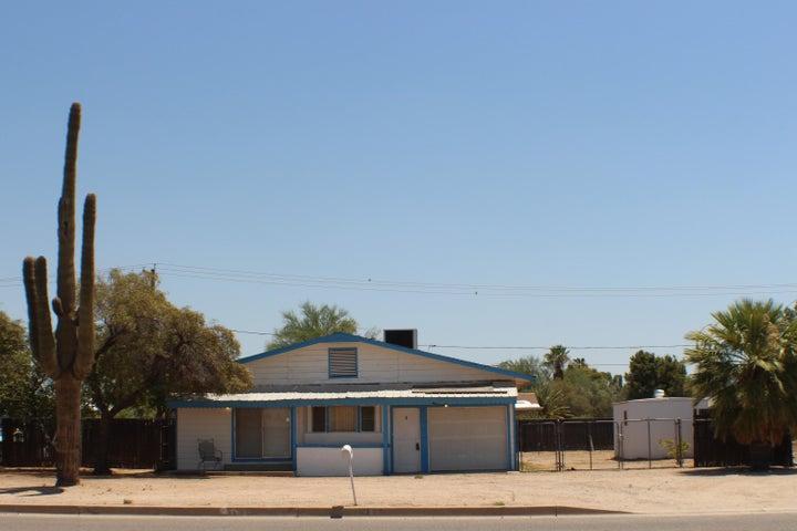 327 N 80TH Street, Mesa, AZ 85207