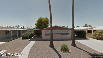 26624 S PIMA Place, Sun Lakes, AZ 85248