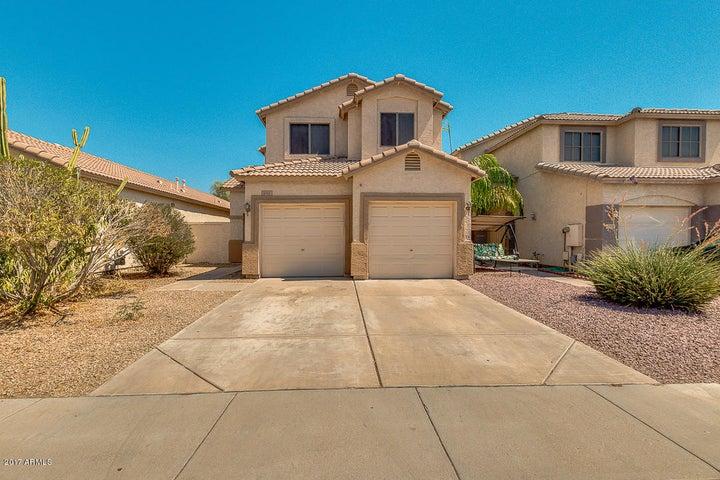 602 W COLT Road, Chandler, AZ 85225
