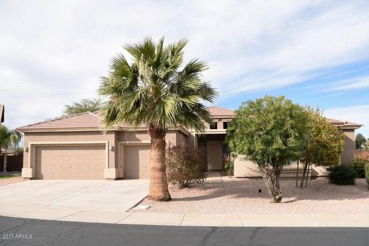 5710 S EUCALYPTUS Place, Chandler, AZ 85249