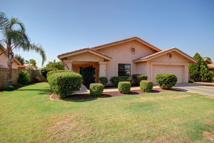 5459 E EMERALD Avenue, Mesa, AZ 85206