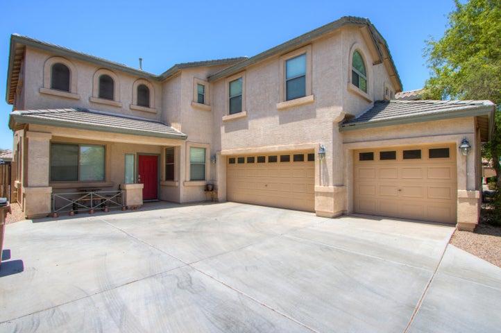 20842 N MADELINE Street, Maricopa, AZ 85138