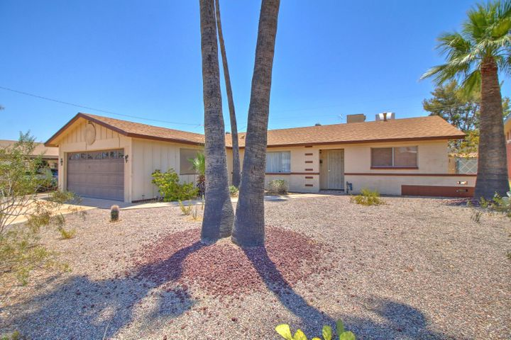6443 E HOLLY Street, Scottsdale, AZ 85257
