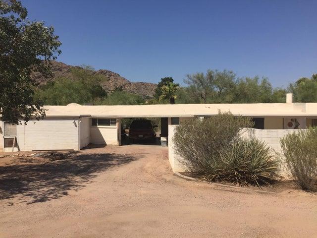 5325 E LINCOLN Drive, Paradise Valley, AZ 85253