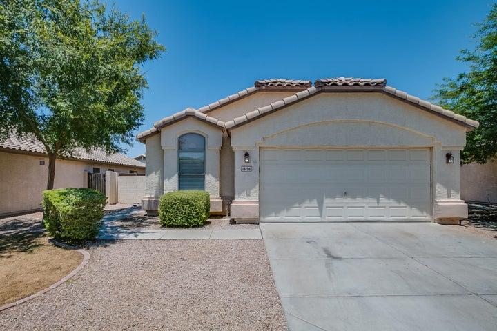 16156 W LATHAM Street, Goodyear, AZ 85338