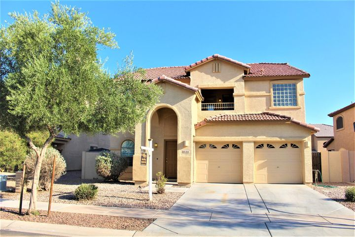 3551 E MEAD Drive, Gilbert, AZ 85298