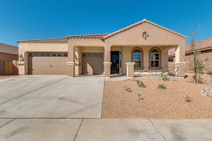 192 E CRESCENT Place, Chandler, AZ 85249