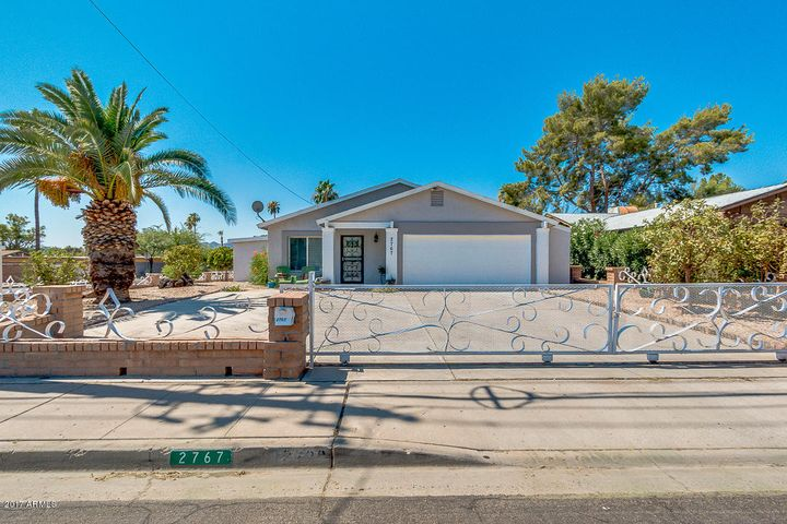2767 E SWEETWATER Avenue, Phoenix, AZ 85032