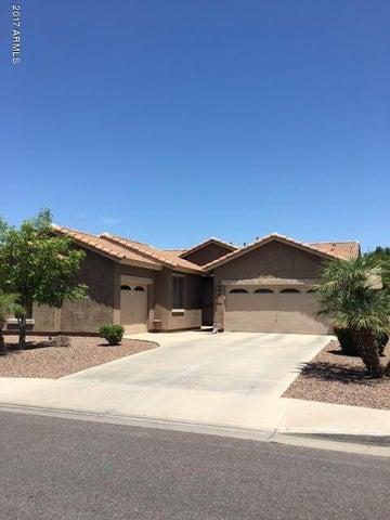 142 W HAWK Way, Chandler, AZ 85286